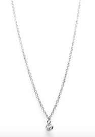 Zirconia Crystal Zilver