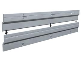 Z-bar set 15cm  max 15 kg