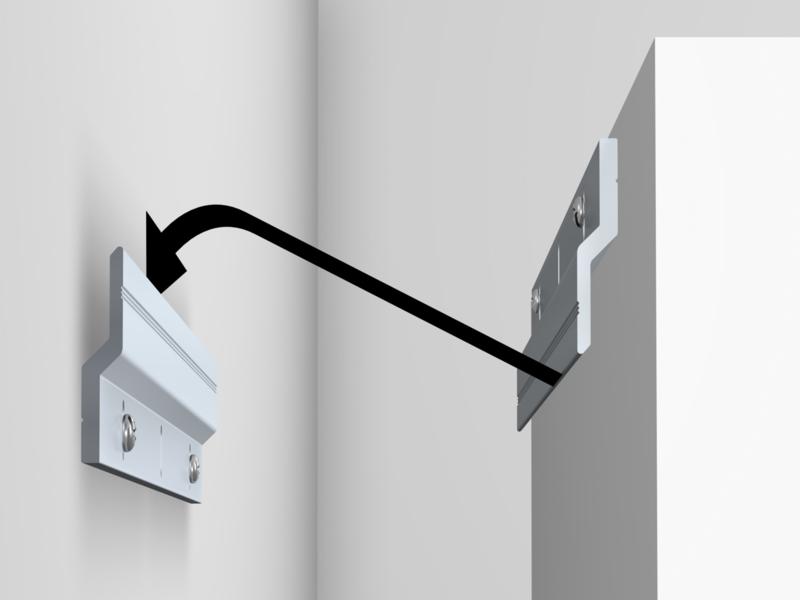 Zware Objecten Ophangen Schilderij Ophangsystemen