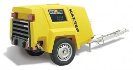 Compressor (diesel / mobiel)