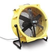 Ventilator axiaal