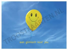 Glimlach (2811)