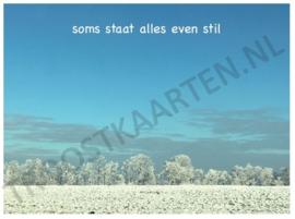 Stilte (2815)
