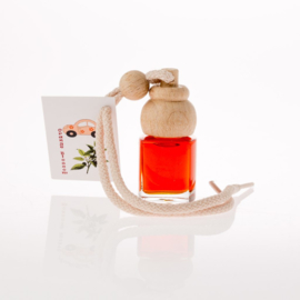 Autohanger Oranjebloesem