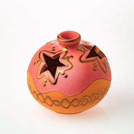 Sierpot Terracotta Oudroze