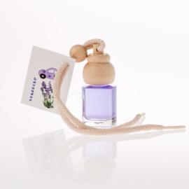 Autohanger Lavendel
