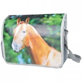 Schoudertas Paard