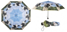 Paraplu Opvouwbaar Koe
