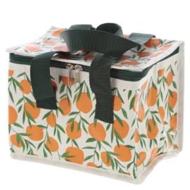 Koeltasje Sinaasappels