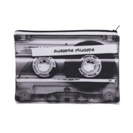 Etui Cassettebandje