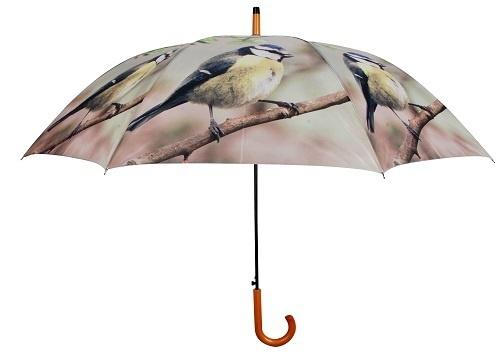 Paraplu Pimpelmees
