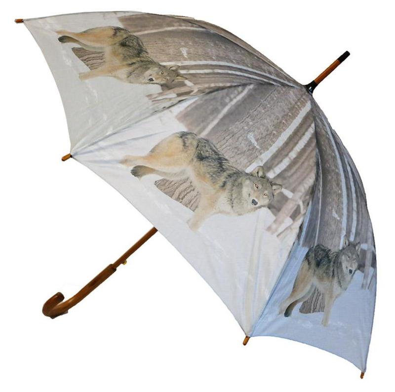 Paraplu Wolf