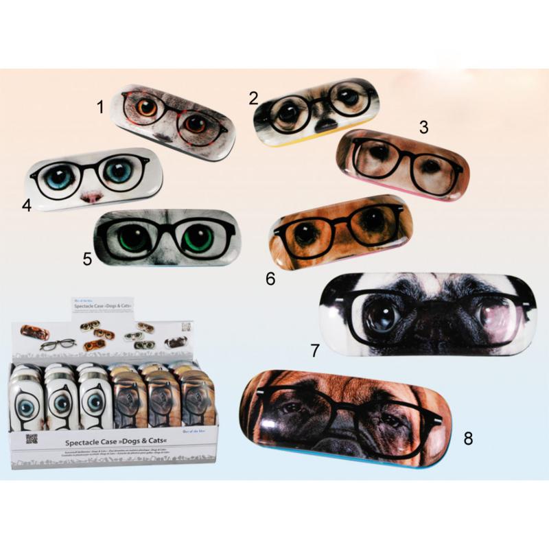 Brillenkoker 6 Hond