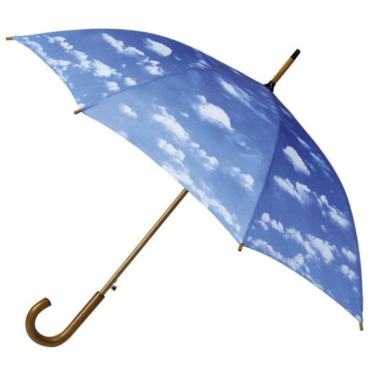 Paraplu Wolken