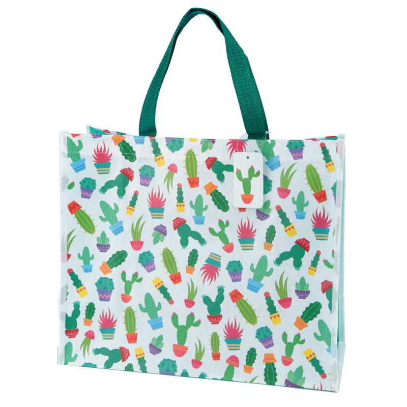 Shopper Cactus