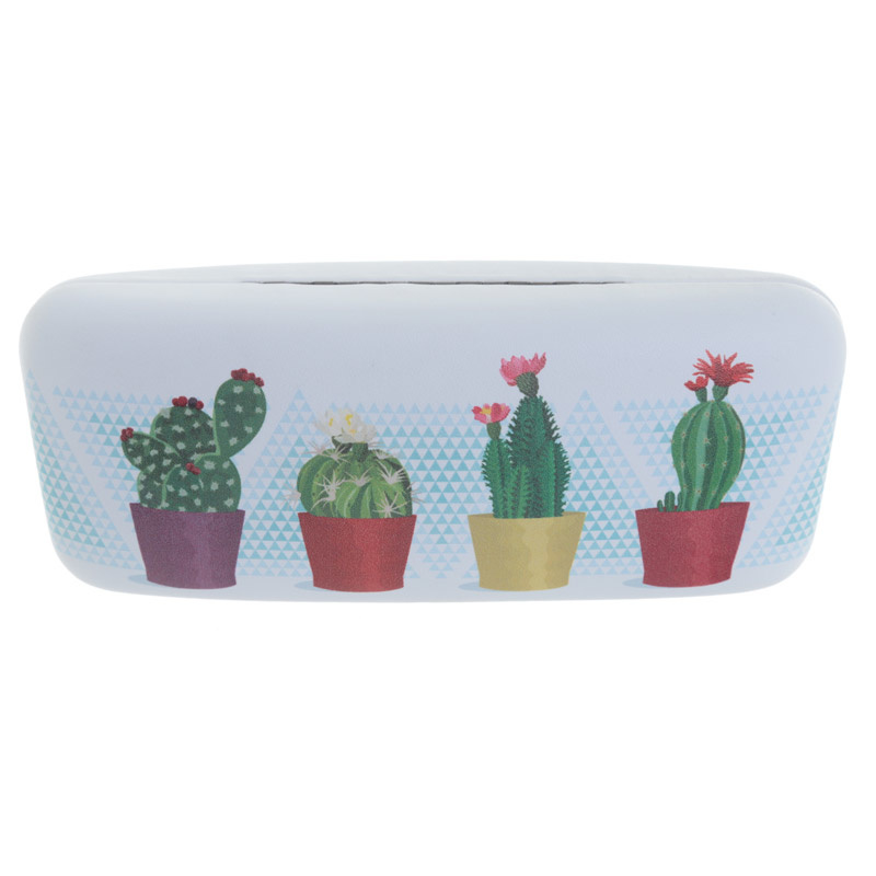 Brillenkoker Cactus Model 1