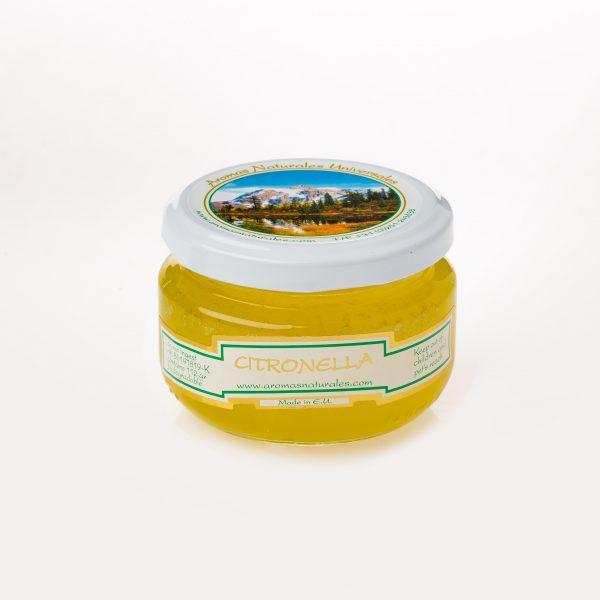 Geurolie 100 ml Citronella