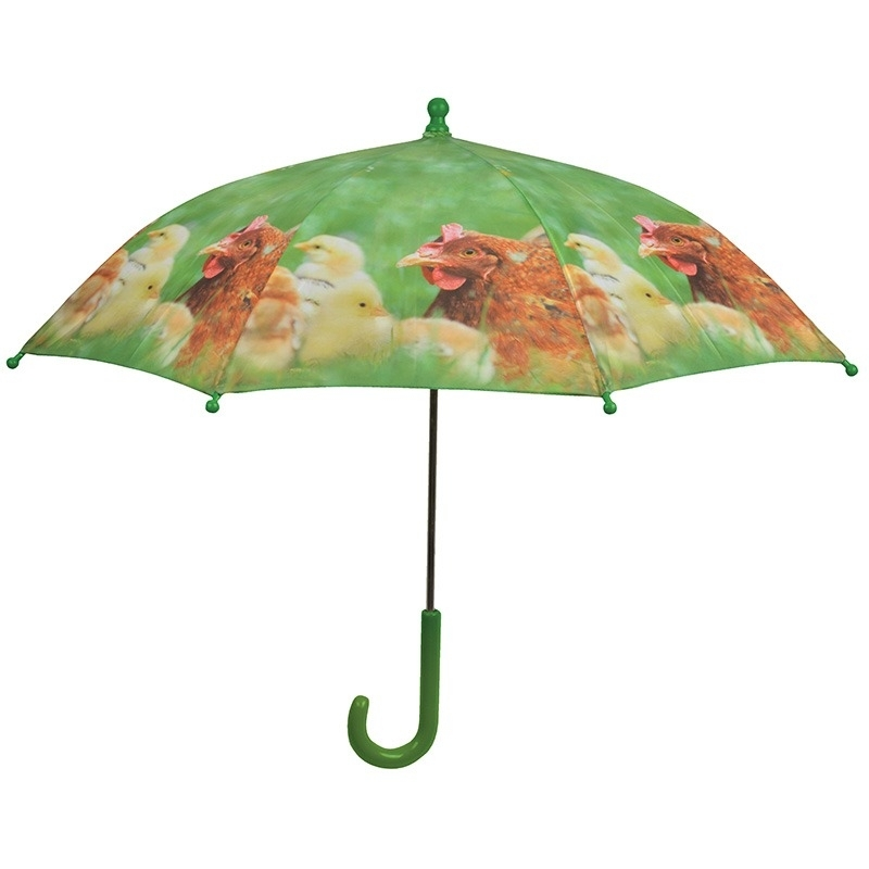 Kinderparaplu Kip / Kuiken
