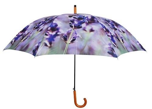 Paraplu Lavendel