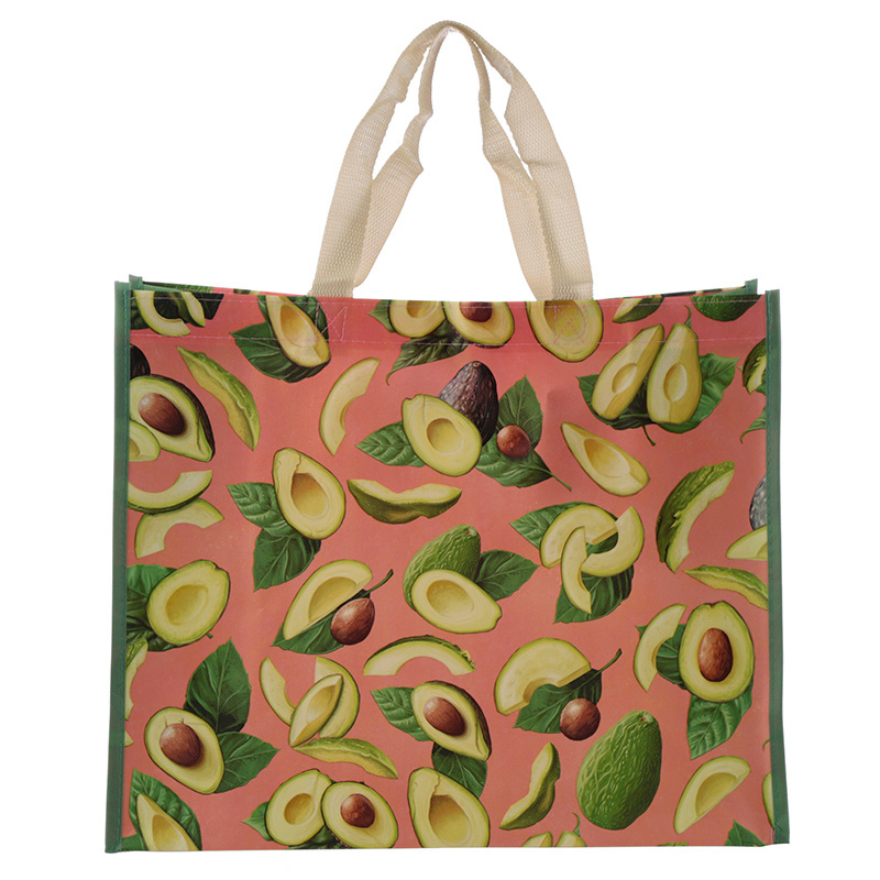 Shopper Avocado