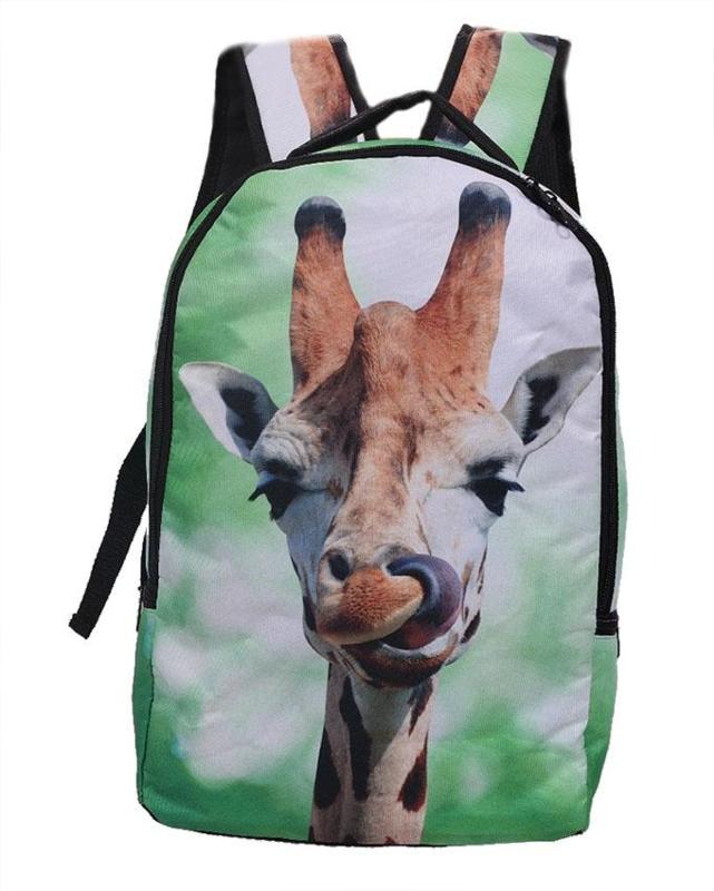 Rugzak Giraffe