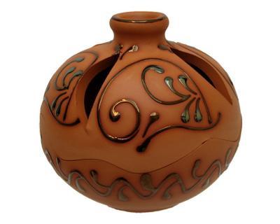 Sierpot Terracotta