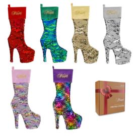 X-mas stockings