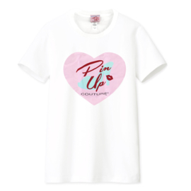T-shirt Pin Up Couture