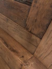 Hele stoere buffetkast van oud hout -3 kleuren