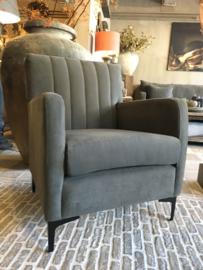 Prachtige fauteuil Rivoli van Olav  Home