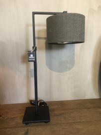 Prachtige tafellamp van Frezoli Tierlantijn