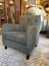 Prachtige fauteuil Cadiz van Olav  Home