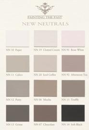 ~ New Neutrals
