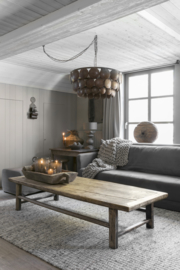 Mooie grote unieke salontafel
