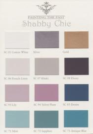 ~ Shabby Chic