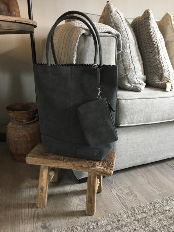 Mooie tas zwart