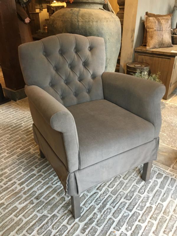 Prachtige landelijke fauteuil ~Emma~