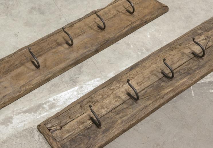 Gave railway kapstok 65 & 100 cm