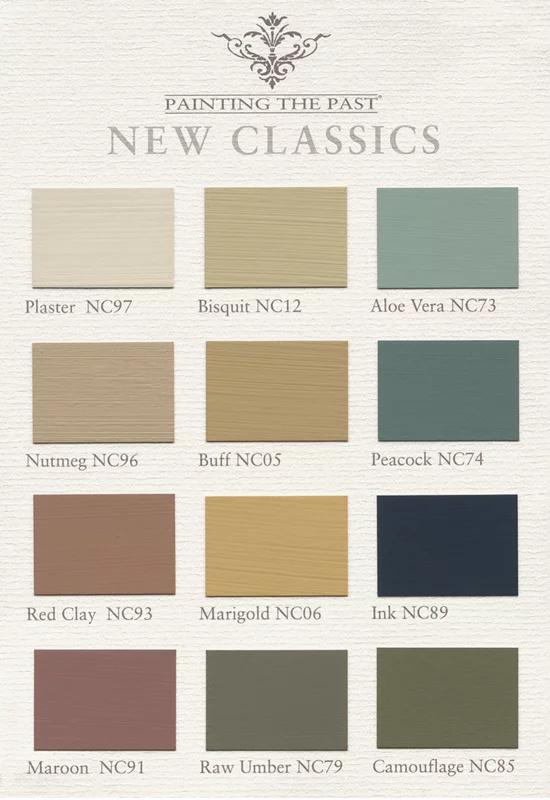 ~ New Classics