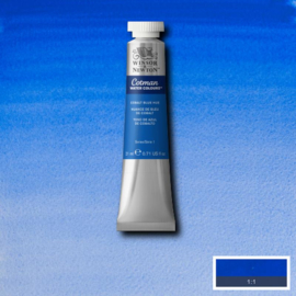 Cotman Cobalt bleu heu tube 21 ml