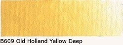 B-609 O.H. Yellow Deep Acrylverf 60 ml