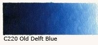C-220 Old Delft bleu 40ml