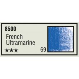 Pastelkrijt los nr. 69- French ultramarine