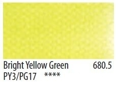 Panpastel Bright Yellow Green 680.5