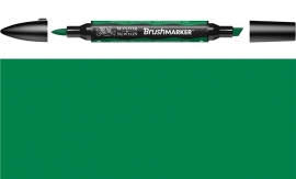W&N Brushmarker G756-Lush green