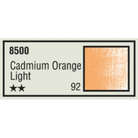 Pastelkrijt los nr. 92 - Cadmium Orange light