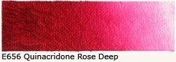 E-656 Quinacridone Rose Deep Acrylverf 60 ml