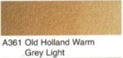 A361- OH warm grey light (OH watercolour 6ml tube)