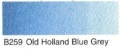 B259-OH. bleu grey