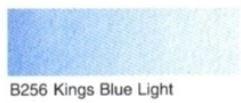 B256-Kings bleu light